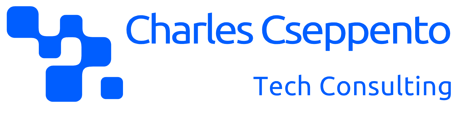 Charles Cseppento Technical Consulting